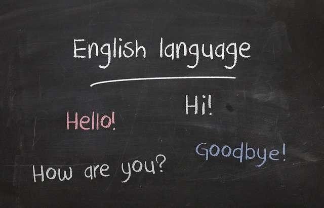 قواعد اللغة الانجليزية للمبتدئين