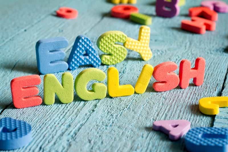 كيف اتعلم اللغة الانجليزية في البيت